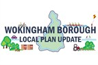 Photo of the Local Plan Update logo