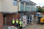Fosters development at Woodley