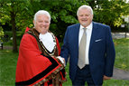 Mayoral Changeover 2019