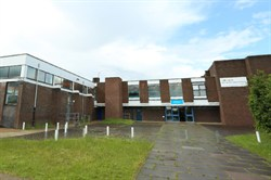 Photo of Bulmershe Leisure Centre