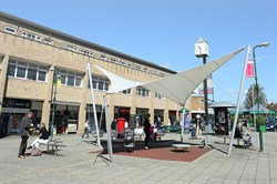 Woodley precinct is to get a £340k makeover