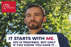 National HIV Test Week
