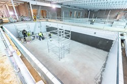 new pool at Bulmershe leisure centre.jpg