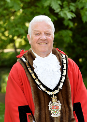 New mayor 2019